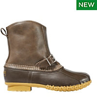 Men's Limited-Edition Luxe L.L.Bean Boots, 9