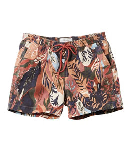 Women's Signature Pull-on Shorts, Print