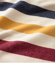 Revival Stripe Blanket