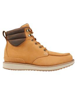 L.L.Bean Men's Stonington Boots