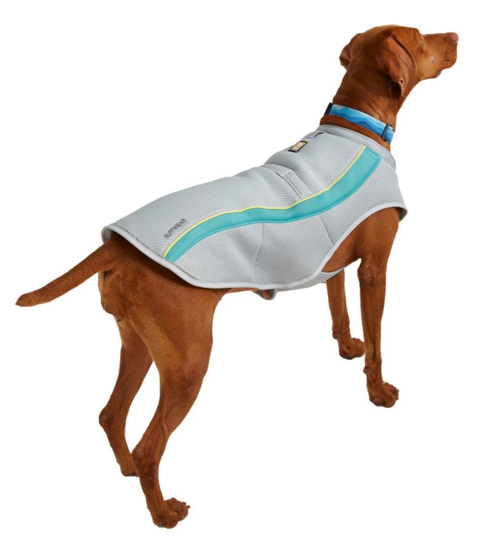 Swamp Cooler Vest for Dogs