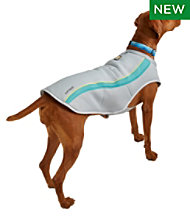 Swamp Cooler Vest for Dogs