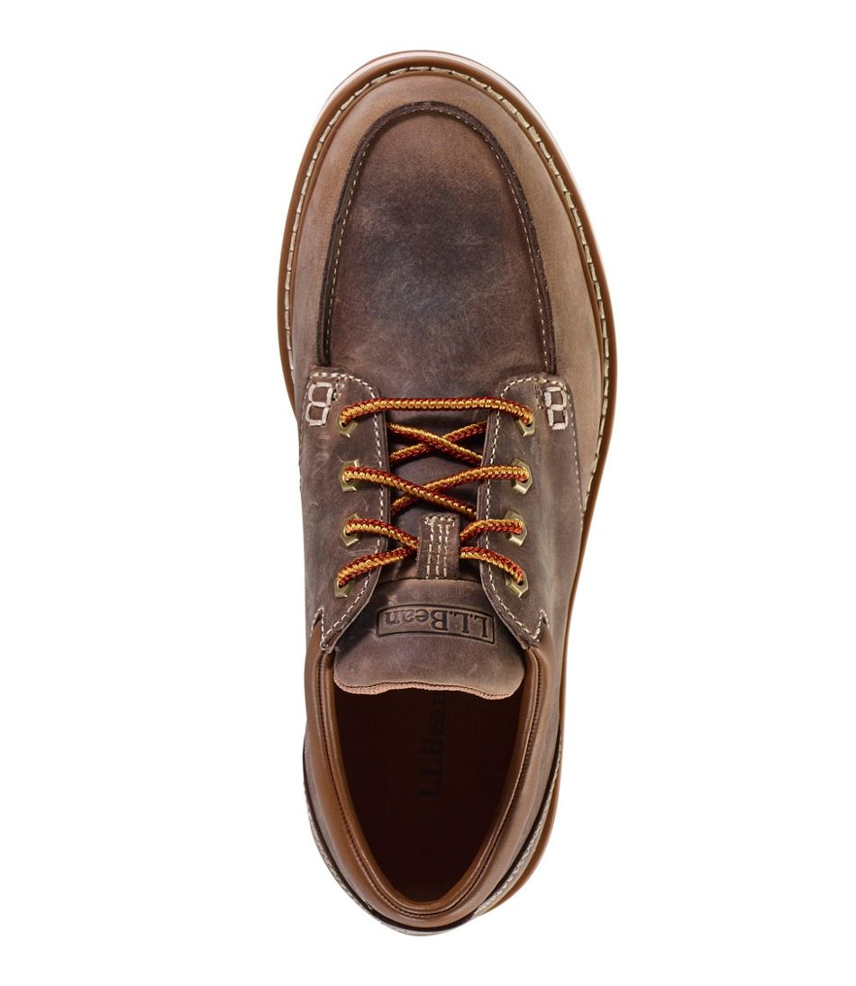 Men's Stonington Shoes, Moc-Toes