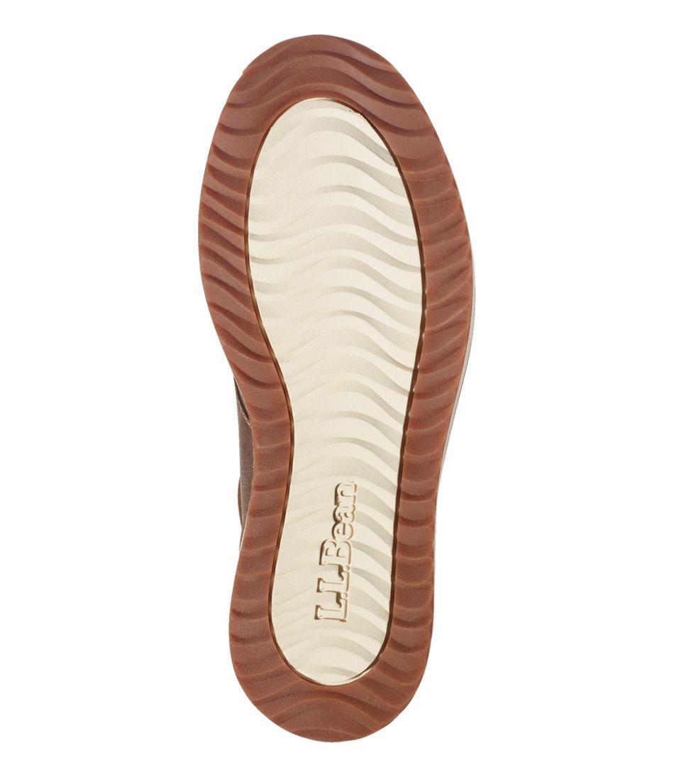 Men's Stonington Shoes, Moc-Toes