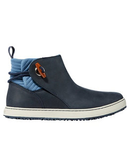 Women's Mountainside Toggle Boots
