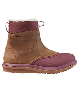 Women's Storm Chaser Boots 5, Zip