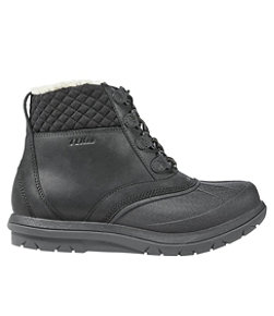 Women's Storm Chaser Lace Boots