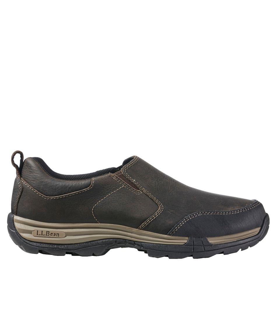 Men's Traverse Trail Shoes, Slip-On