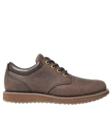 Men's Stonington Oxford Shoes, Plain Toe