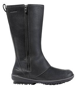 """Women's Carrabassett Waterproof Boots, 12"""" Zip"""