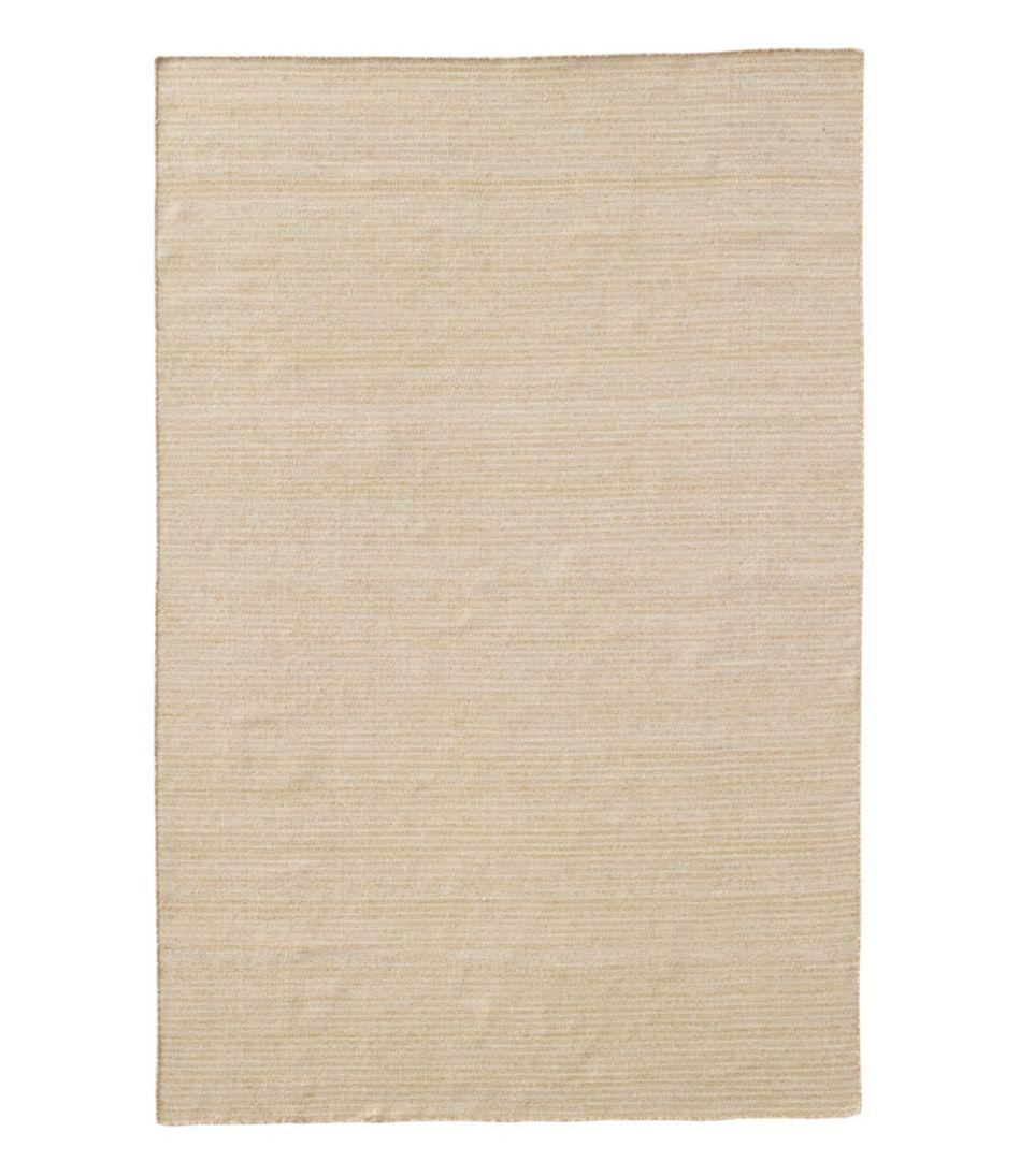Indoor/Outdoor Pencil Stripe Rug, Neutral