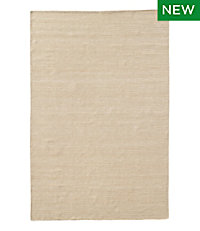 Indoor/Outdoor Pencil Stripe Rug, Neutral