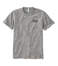 National Park Tee, Find Your Park, Unisex