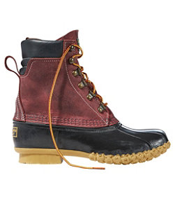 "Women's Limited-Edition Bean Boots, 8"" PrimaLoft/Gore-Tex"
