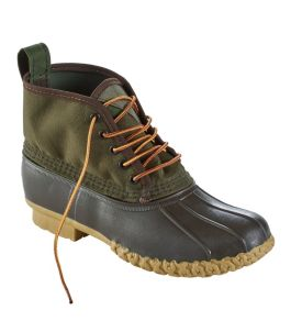 Men's Bean Boots, Nylon