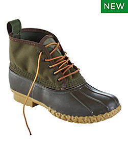 Men's L.L.Bean Boots, Limited-Edition Nylon