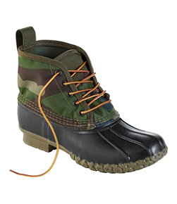 Women's Limited-Edition L.L.Bean Boots, Nylon