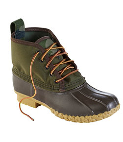 Women's L.L.Bean Boots, Limited-Edition Nylon