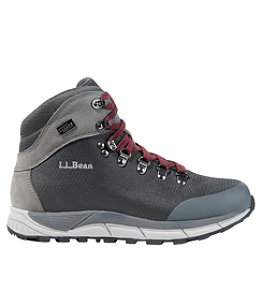 Women's Alpine Hiking Waterproof Boots, Insulated
