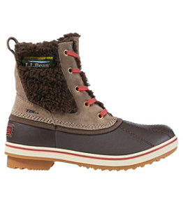 Women's Rangeley Waterproof Pac Boots, Ankle Insulated