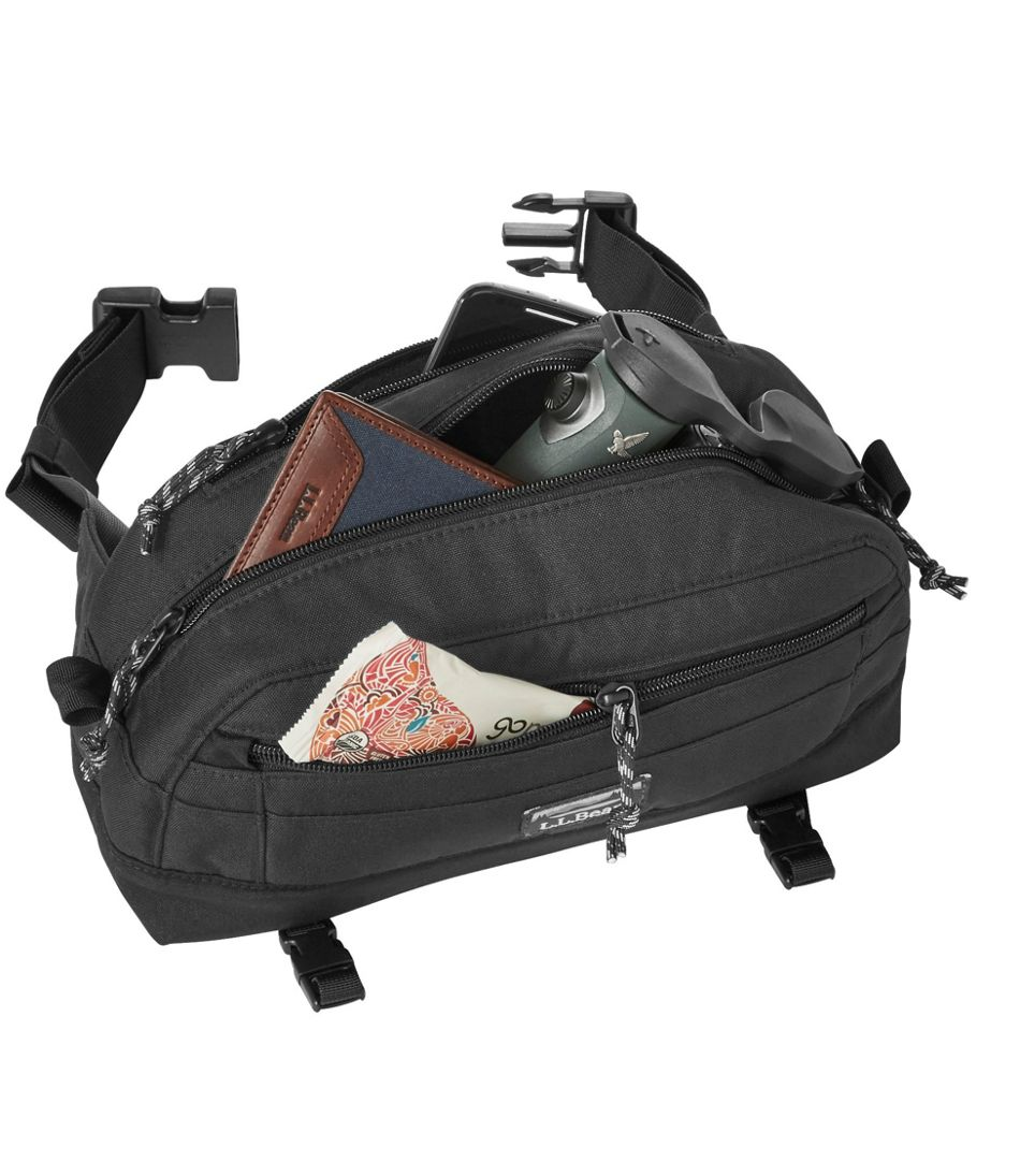 L.L.Bean Continental Waist Pack