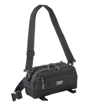 Adults' L.L.Bean Continental Waist Pack