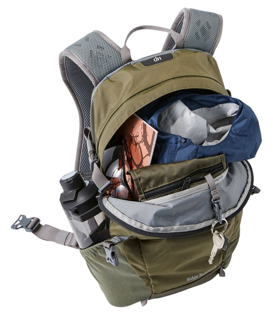 L.L.Bean Ridge Runner Pack, 15L