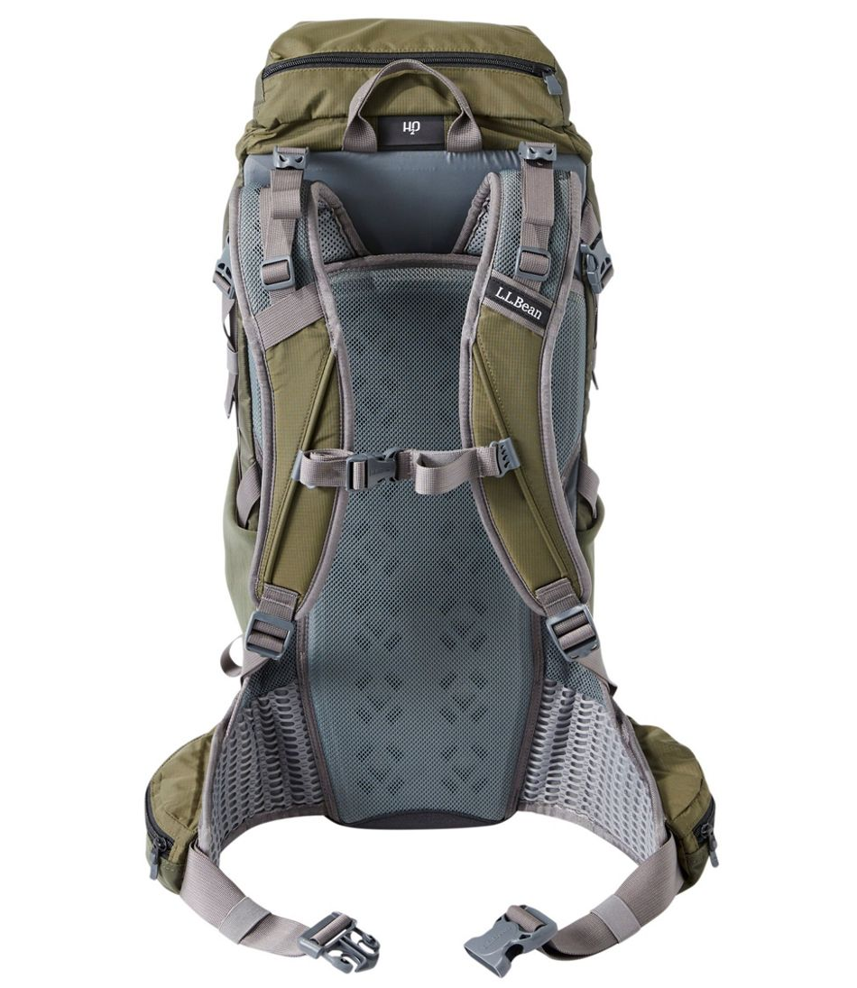 Adults' L.L.Bean Ridge Runner Pack, 30 L