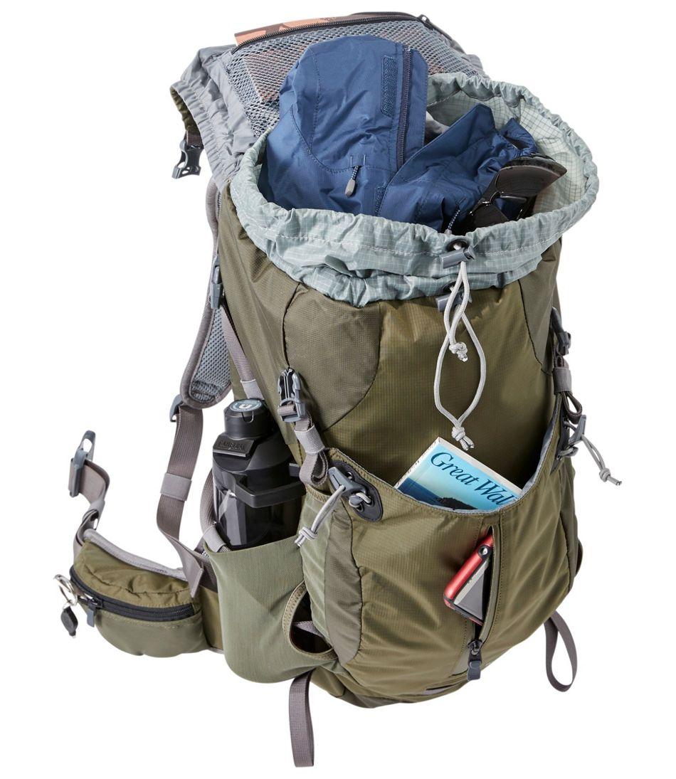 Adults' L.L.Bean Ridge Runner Pack, 30 L