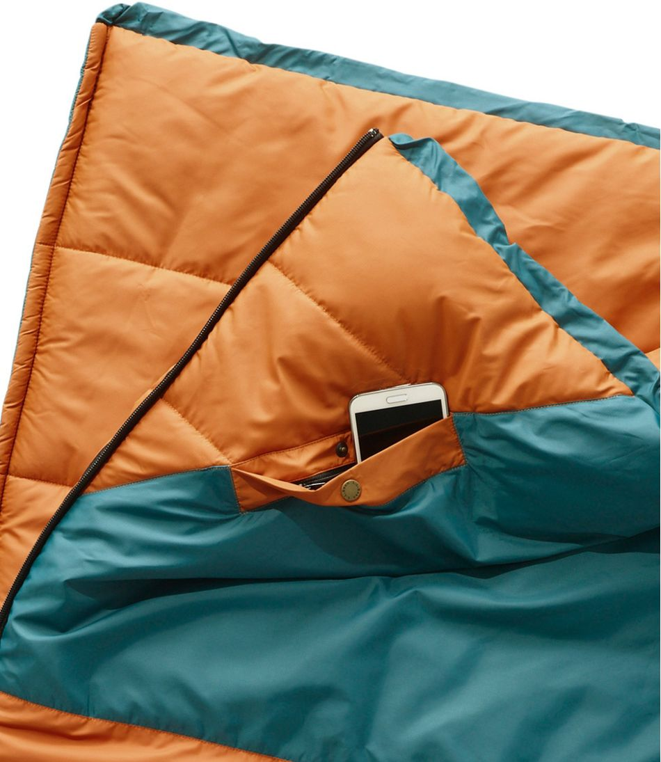 Mountain Classic Camp Sleeping Bag, 40°