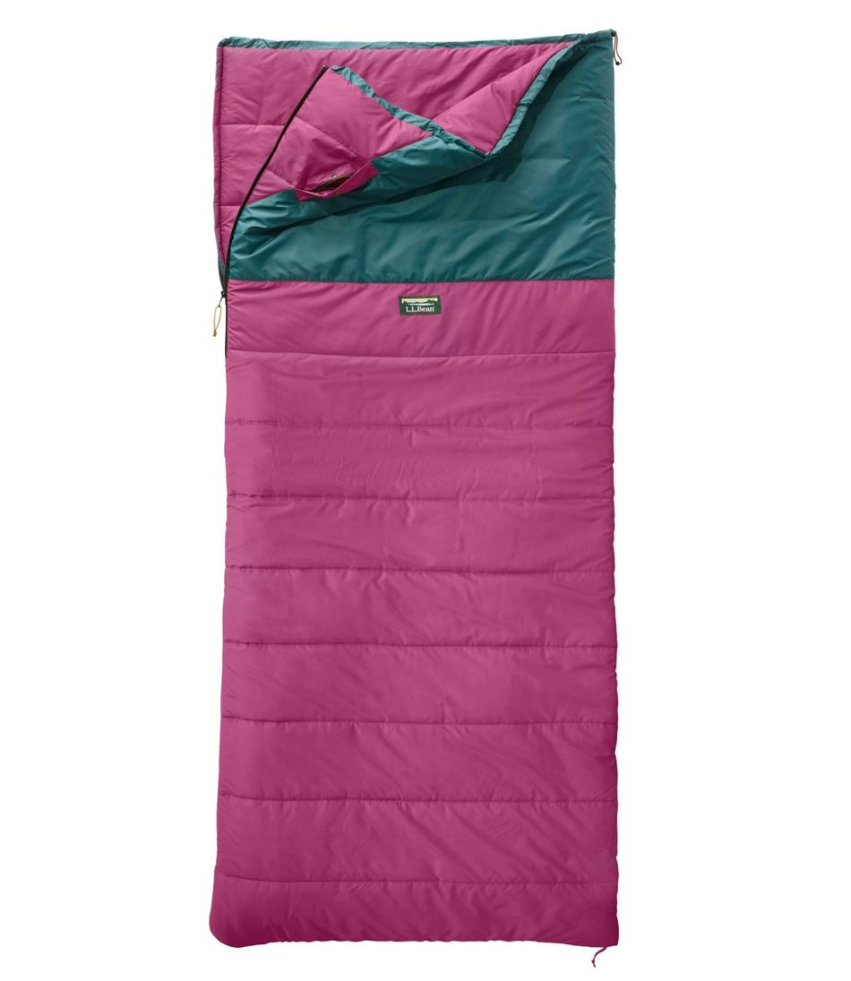 Mountain Classic Camp Sleeping Bag, 40°