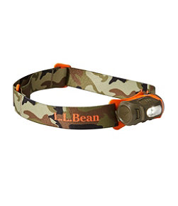 L.L.Bean Trailblazer Scout 200 Headlamp
