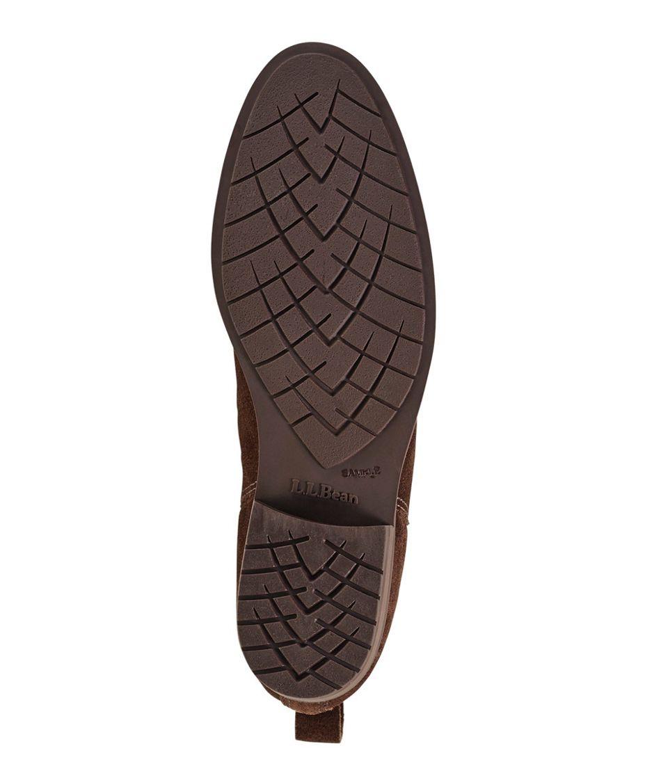 Women's Westport Boots II, Chelsea Oil Suede