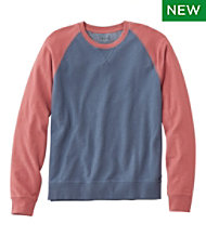 a557d576f95b Lakewashed Reverse Terry Sweatshirt