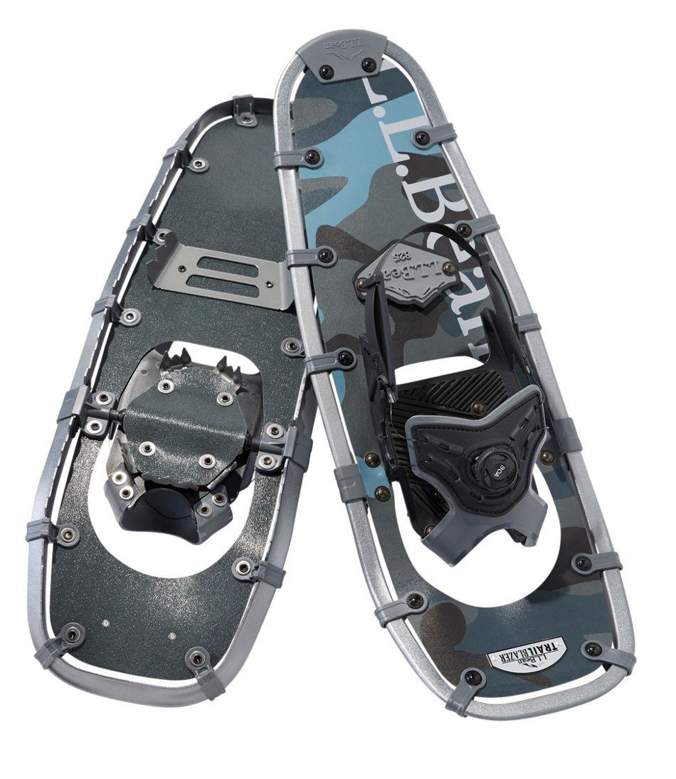 Men's L.L.Bean Trailblazer Snowshoes with Boa Binding