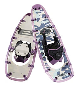 Women's L.L.Bean Trailblazer Snowshoes with Boa Binding