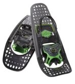 Men's L.L.Bean Summit Trekker Snowshoes