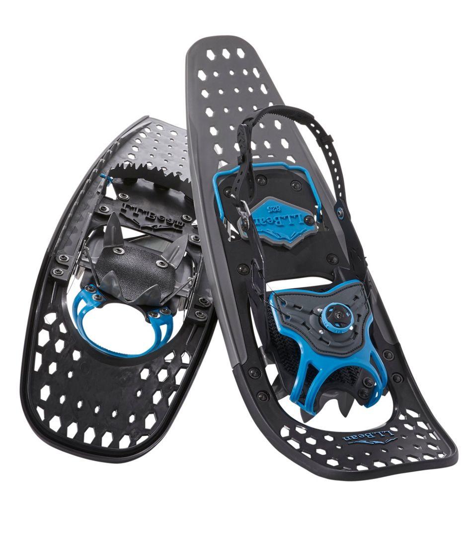 "Women's L.L.Bean Summit Trekker Snowshoes, 25"""