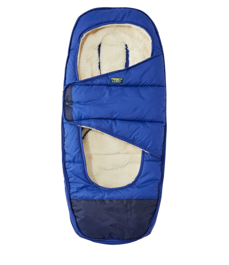 Kids' L.L.Bean Adventure Snow Bunting