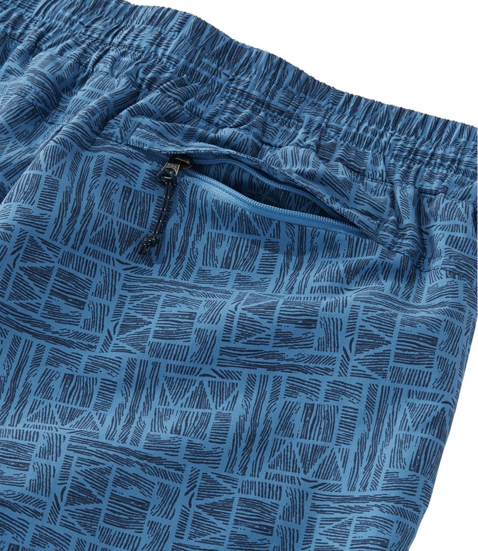 Women's Tidewater Shorts, Print