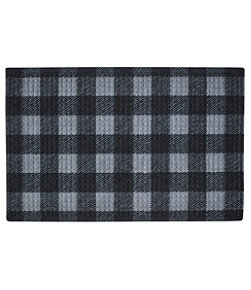 Heavyweight Recycled Waterhog Mat, Print