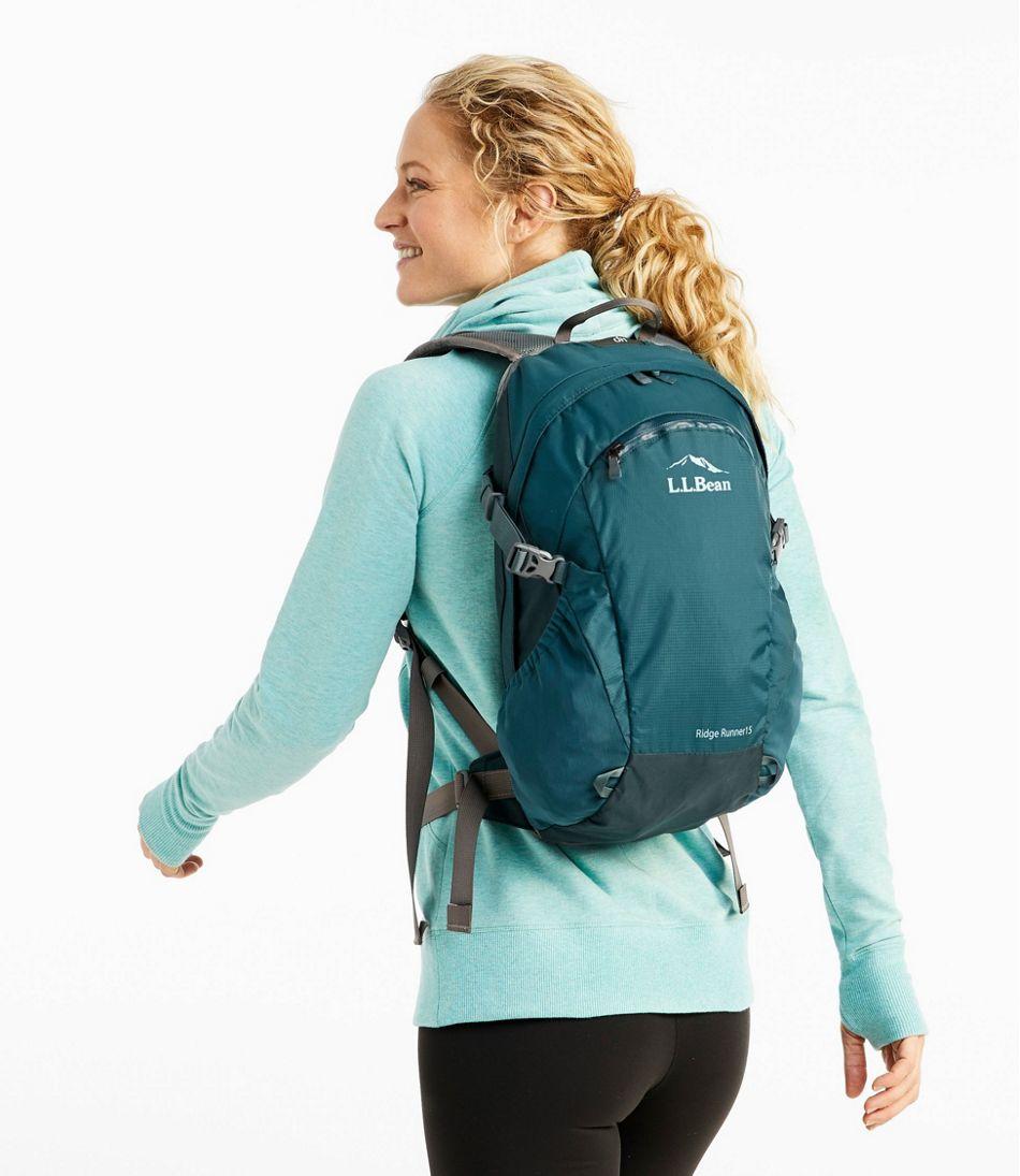 Women's L.L.Bean Ridge Runner Pack, 15 L