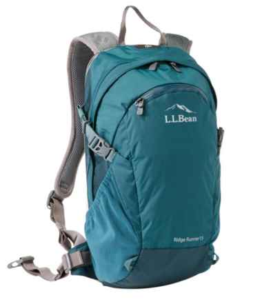 Women's L.L.Bean Ridge Runner Pack, 15 L