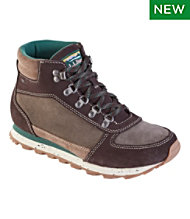 Men's Waterproof Katahdin Hiking Boots, Suede/Suede