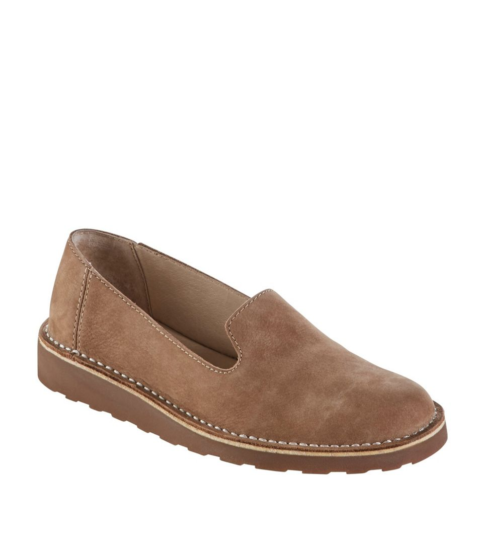 Women's Stonington Shoes, Nubuck