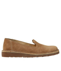 Women's Stonington Shoes, Nubuck