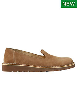 Stonington Shoes, Nubuck