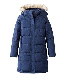 Women's Ultrawarm Coat, Three-Quarter Length