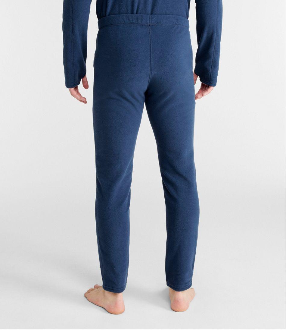 Men's L.L.Bean Fleece Baselayer Pants