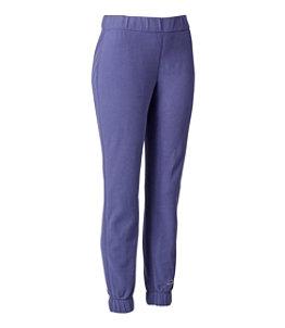 Women's L.L.Bean Fleece Base Layer Pants